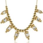 Pilgrim Jewelry Damen-Halskette ab 7,06€ (statt ca. 20€)