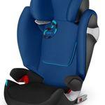 10% Rabatt auf Kindersitze beim Babymarkt – z.B. Cybex Pallas-Fix Pure Black für 134,99€ (statt 162€)