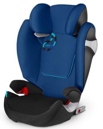 Bis zu 33€ Rabatt auf Kindersitze beim Babymarkt