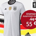 """12 Ausgaben """"Guter Rat"""" + DFB Trikot 2016 für 55€ (statt 84€)"""