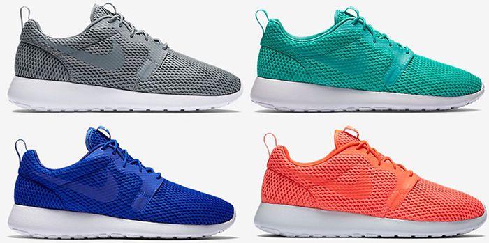 Nike Roshe One Sneaker für 55,99€ (statt 74€)