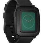 Pebble Time Smartwatch für 94€ (statt 105€)