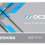 OCZ TRION 150 – 480 GB interne SSD für 99€ (statt 114€)