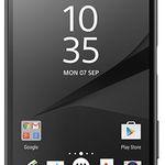 Sony Xperia Z5 – 5,2 Zoll Smartphone 32GB für 379,90€ (statt 430€)