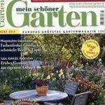 """6 Ausgaben """"mein schöner Garten"""" für 24€ inkl. 15€ Verrechnungsscheck"""