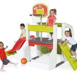 10% Rabatt auf Spielzeug beim Babymarkt – z.B. Smoby Fun Center für 313,89€ (statt 335€)