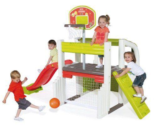10% Rabatt auf Spielzeug beim Babymarkt   z.B. Smoby Fun Center für 242,99€ (statt 316€)