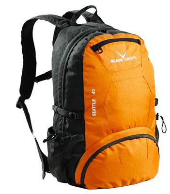 Black Canyon Seattle Black Canyon Seattle 40 Liter Trekkingrucksack ab 6,72€ (statt 11€)