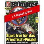 Blinker mini Abo – 4 Monate statt 20,80€ nur 0,70€