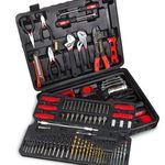 Julido Werkzeugkiste im Blowcase – 550 Teile für 39,95€