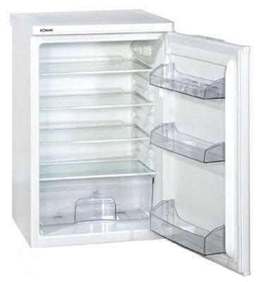 Bomann VS 198 Kühlschrank für 144€ (statt 190€)