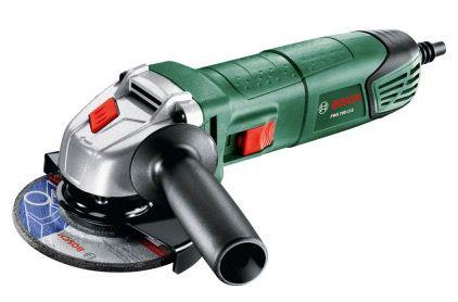 Bosch PWS 700 115 Winkelschleifer für 30,98€ (statt 46€)