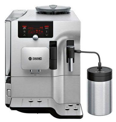 Bosch TES80551DE Bosch TES80551DE Vero Selection 500 Kaffeevollautomat für 666€ (statt 780€)