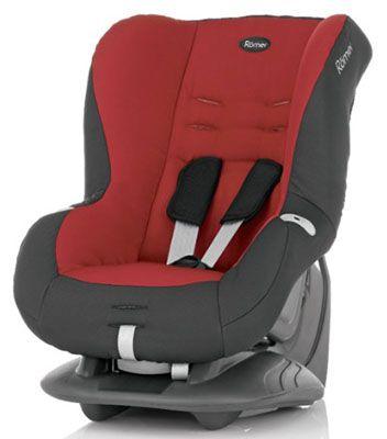 Britax Römer Autositz Eclipse Gruppe 1 (9   18 kg) für 85,26€ (statt 125€)