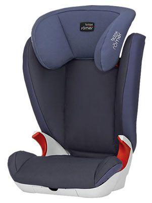 Britax Roemer Kid II Britax Römer Auto Kindersitz Kid II für 77,94€ (statt 95€)
