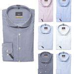 JAKE*S Business Hemden in Tailored Fit für je nur 16,99€ – Top!