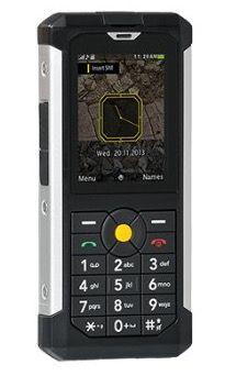 CAT B100 Outdoor Handy mit 3G & IP67 zertifiziert für 47€ (statt 117€)