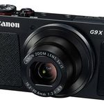 Canon PowerShot G9 X Digicam mit 20 Megapixel für 314€ (statt 368€)