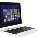 Toshiba Satellite Click Mini L9W-B-100 + Windows 8.1 für 165€ (statt 196€)