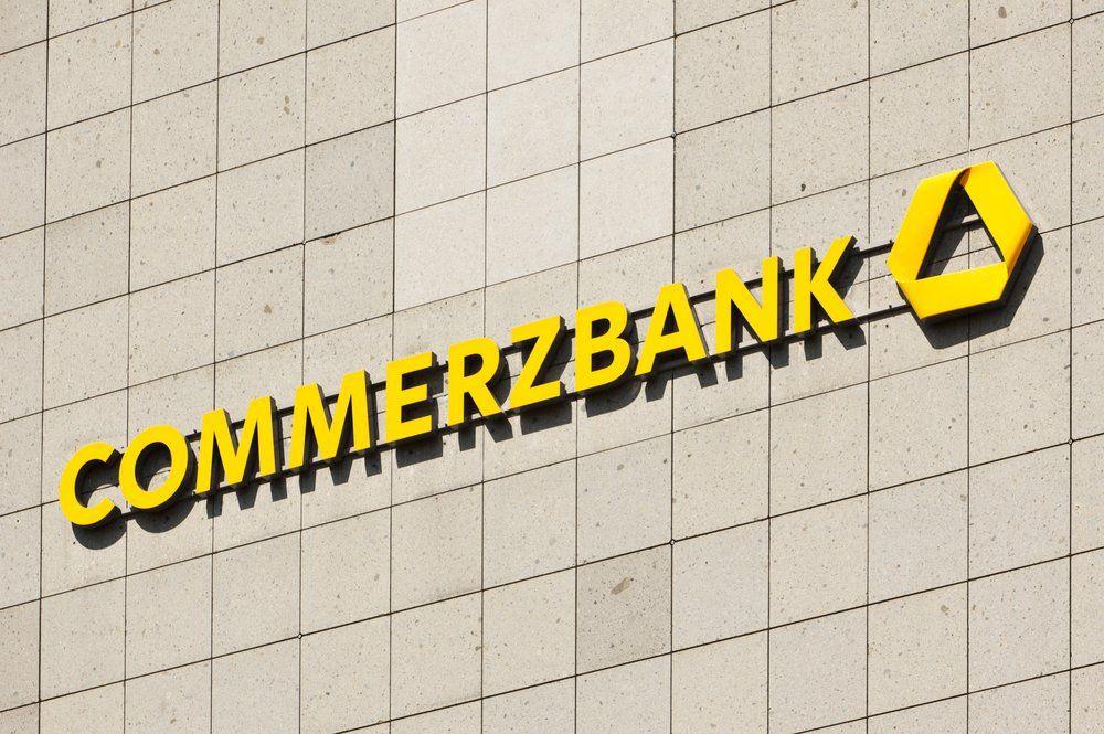 Commerzbank Commerzbanking   Online Banking bei der Commerzbank