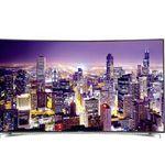 Grundig Fine Arts FLX 9591 – 3D UHD curved TVs heute günstig – z.B. 55 Zoll für 1.299€