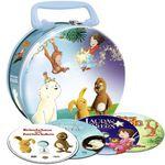 Filmkoffer mit 4 Kinderfilmen für nur 9,99€