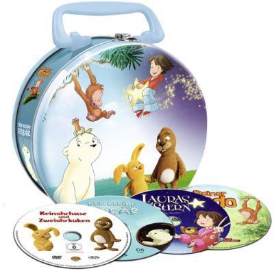 DVD Koffer Kinder