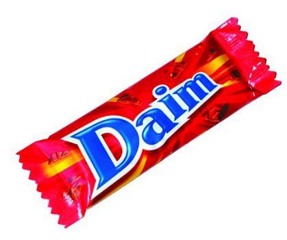 36er Pack Daim Riegel ab 10,92€ (statt 20€)