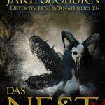 Das Nest: Jake Sloburns erster Fall als Kindle Ebook gratis