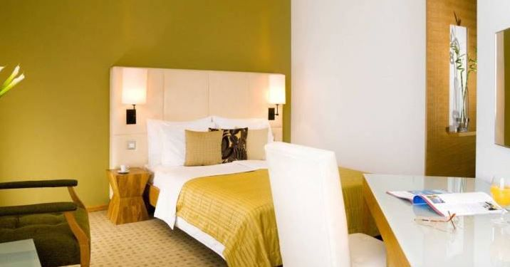 4* Astoria Designhotel Opatija Adria Kroatien 2Personen 3 Tage ab 228€