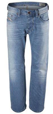 Diesel Larkee 0850V Diesel Larkee 0850V Herren Jeans für 89,90€ (statt 112€)