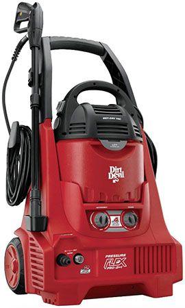 Dirt Devil M3300 Dirt Devil M3300 Hochdruckreiniger für 69€ (statt 129€)