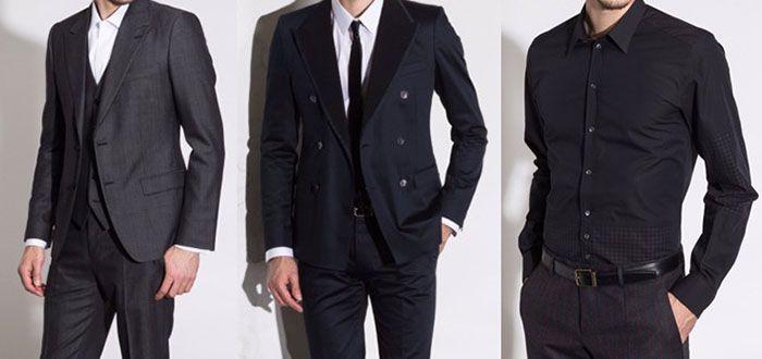 Dolce & Gabbana Sale bei vente privee   Anzüge, Hemden, Jacken uvm.