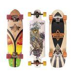 Preisfehler?  Duster Skate & Longboards für 19€!