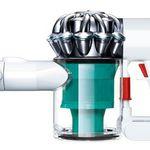 Dyson v6 Mattress Handstaubsauger für 130,50€ (statt 159€)