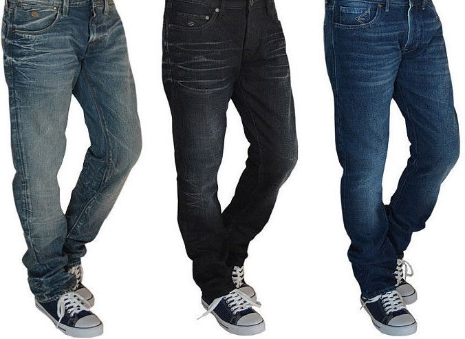 Geschäft exzellente Qualität größte Auswahl Energie Herren Jeans verschiedene Modelle für je 14,95 ...