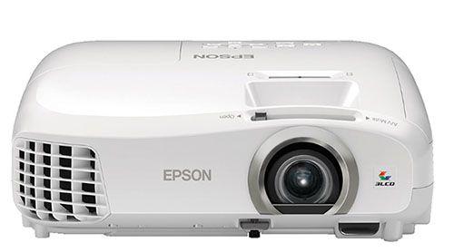 Epson EH TW5300 3D 3LCD Projektor mit Full HD für 549€ (statt 618€)