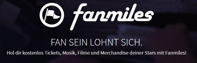 3.300 neue Fanmiles gratis durch kleine Aufgaben