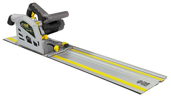 Fartools CS 165R Kreissäge auf Schiene ab 69€ (statt 180€)   Warehousedeal!