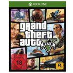 Grand Theft Auto V – Xbox One USK 18 Game für 22€ (statt 31€)