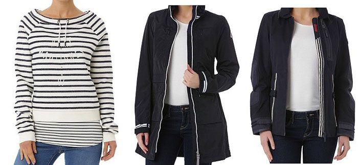 Gaastra Sale mit bis zu 65% bei vente privee   z.B. Hemden ab 37€ oder Pullover ab 39€