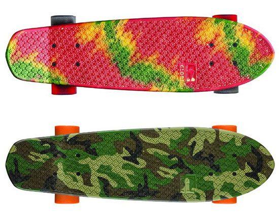 Schnell! Globe Bantam Skateboards für 37,39€ (statt 91€)