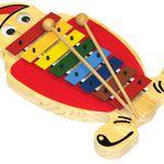 Voggenreiter Voggy's Glockenspiel-Set für 20,46€ (statt 35€)