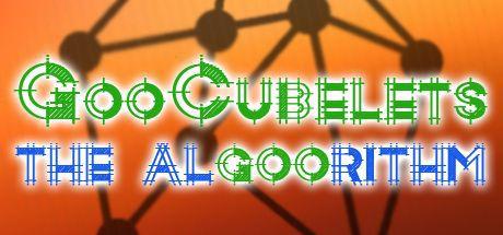 GooCubelets: The Algoorithm (Steam Key) gratis