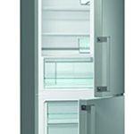 Gorenje RK 6192 AX Kühl-Gefrier-Kombination für 278,10€ (statt 299€)
