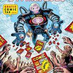 Gratis Comic Tag (11. Mai 2019)
