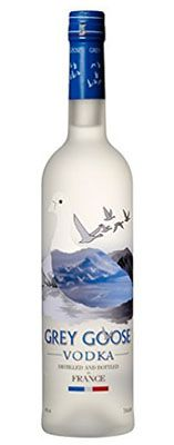 Grey Goose Wodka Grey Goose Wodka Original 0,7 Liter für 24,90€ (statt 28€)