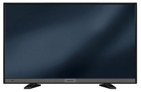 Grundig 40 VLE 597 BG   40 Zoll Full HD Fernseher für 240€ (statt 351€)