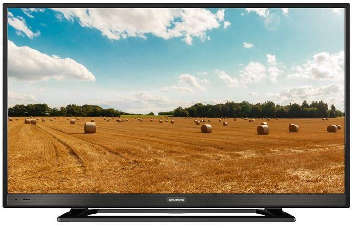 Grundig VLE 525 BG   48 Zoll TV mit triple Tuner für 279€