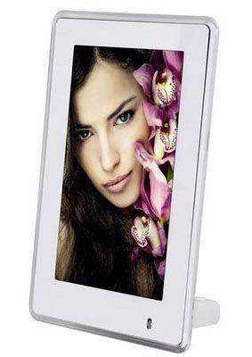 HAMA Vittoria   digitaler 6 Zoll Bilderahmen für 18,95€ (statt 28€)